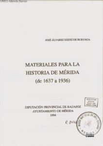 MATERIALES PARA LA HISTORIA DE MÉRIDA_0001