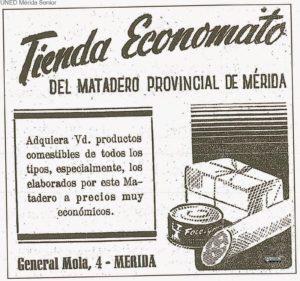 TIENDA_ECONOMATO_MATADERO_FOTO_LIBRO_ESTAMPAS_DE_LA_M_RIDA_DE_AYER