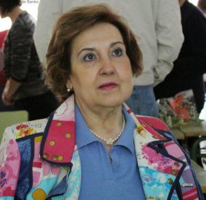 Rosa Mª Ávila