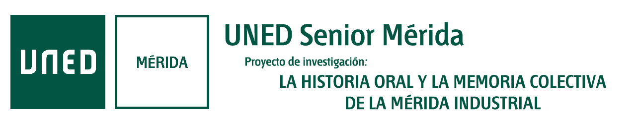 UNED Senior Mérida